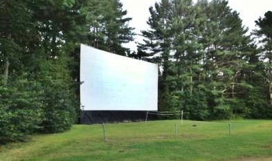 screen pleasant valley drive in movie theatre barkhamsted ct. Black Bedroom Furniture Sets. Home Design Ideas